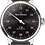 Thumbnail: MeisterSinger No.03 AM907 Sunburst Anthracite