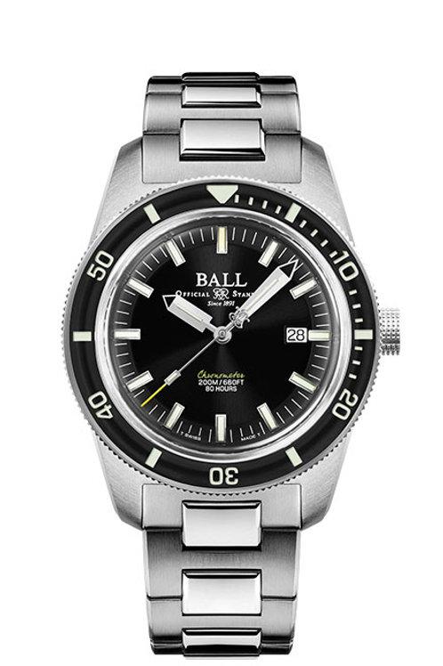 Ball: Engineer Master II Skindiver Heritage