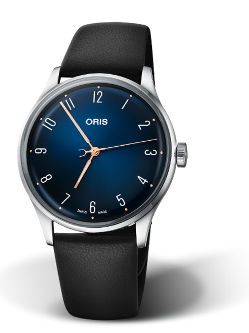 Oris ORIS JAMES MORRISON ACADEMY OF MUSIC LIMITED EDITION