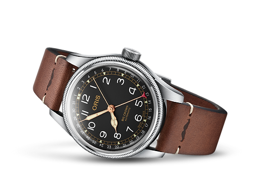 Oris Movember Ref 01 754 7741 4037-Set LS
