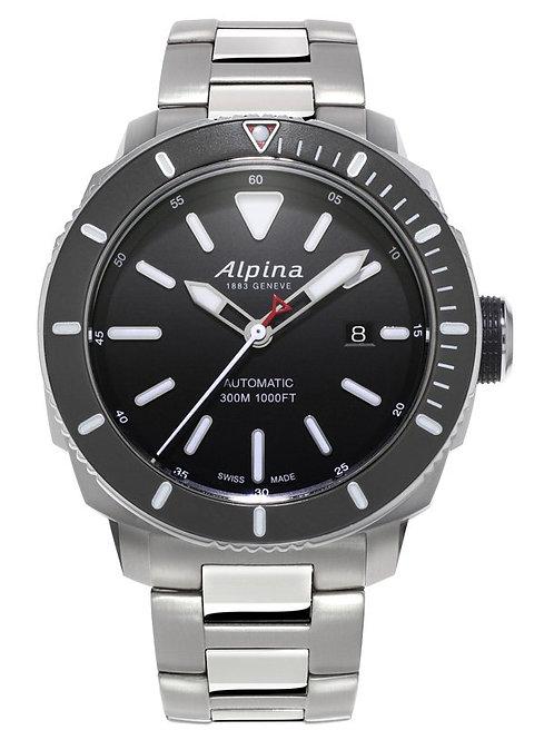 Alpina Seastrong Diver 300 Ref. AL-525LBG4V6B
