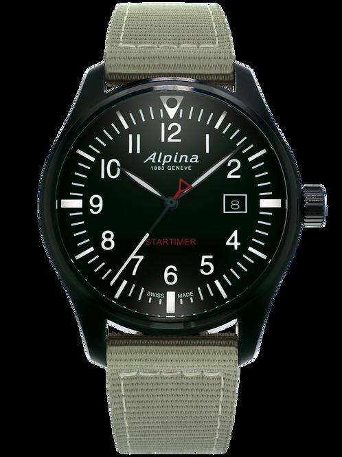 Alpina Startimer Pilot Quartz Ref. AL-240B4FBS6