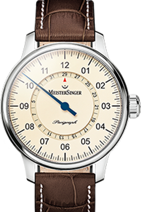 MeisterSinger Perigraph Ivory (Auto)