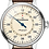 Thumbnail: MeisterSinger Perigraph Ivory (Auto)