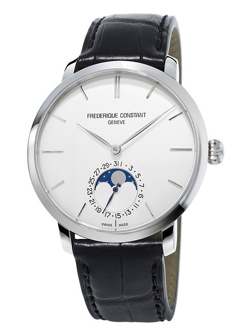 FC Manufacture Slimline Moonphase FC-705S4S6