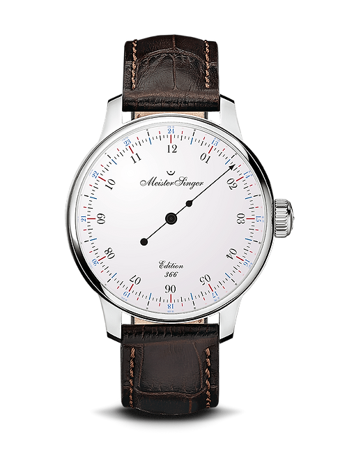 Meistersinger Limited Edition ED-366