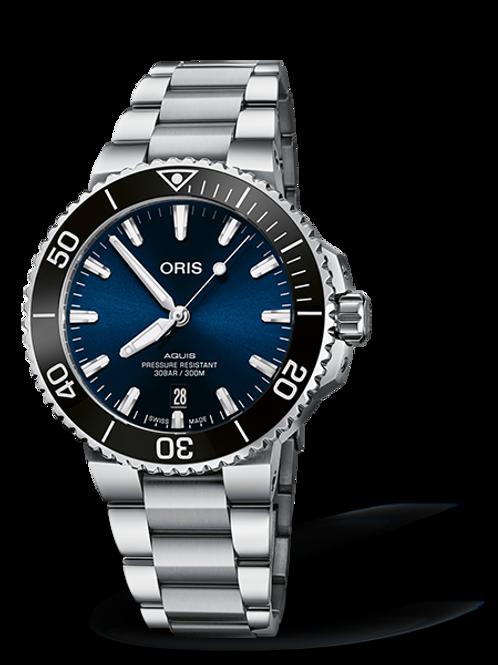 ORIS AQUIS DATE 41.5mm