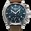 Thumbnail: Alpina Startimer Pilot Big Date Ref. AL-372N4S6