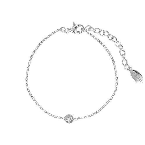 Georgini Silver Dotti Bracelet
