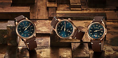 Meistersinger-Bronze-Line-Collection-For
