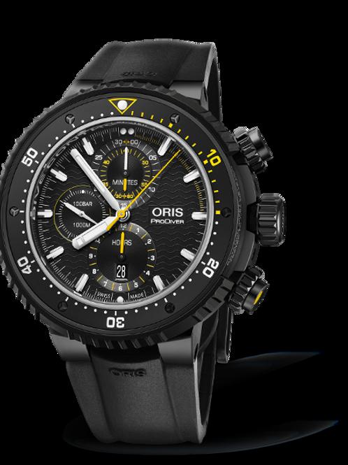 Oris Dive Control Ltd ed