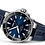 Thumbnail: Oris Aquis Date (Blue dial Blue Rubber strap)