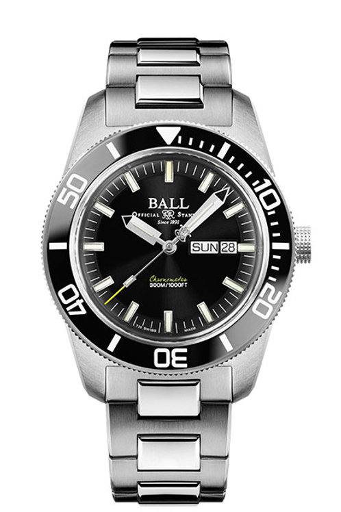 Ball: Engineer Master II Skindiver Heritage