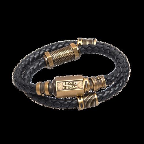 SevenFriday Plumber Series Bracelets Ref: PLB2/01