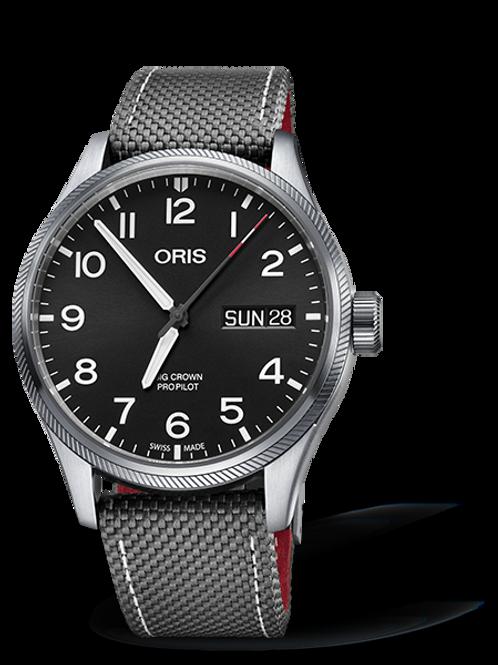 Oris Air Racing edn VI (SART VI LE)