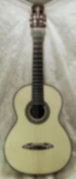 Гитара в японском стиле