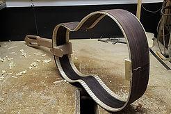 гитара классическая, испанская гитара, мастеровая гитара, Изготовление , ремонт гитар