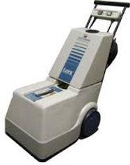 Schrader-Maschine
