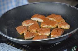 Ryba po indyjsku