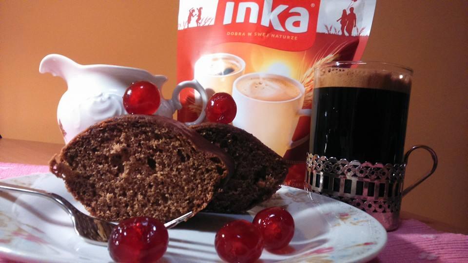 Ciasto Inków