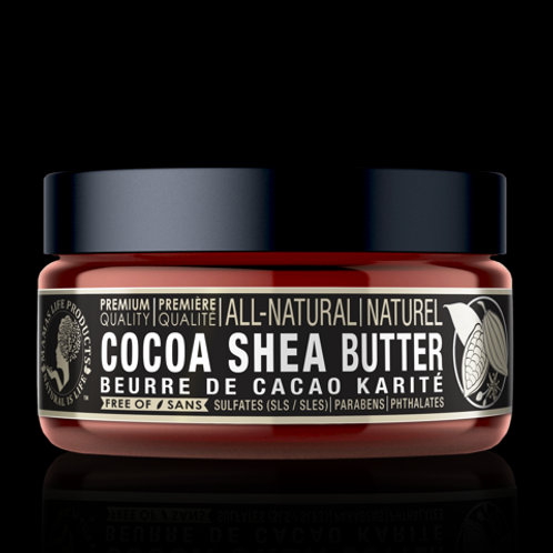 MAMA'S LIFE PRODUCTS - Cocoa Shea Body Butter