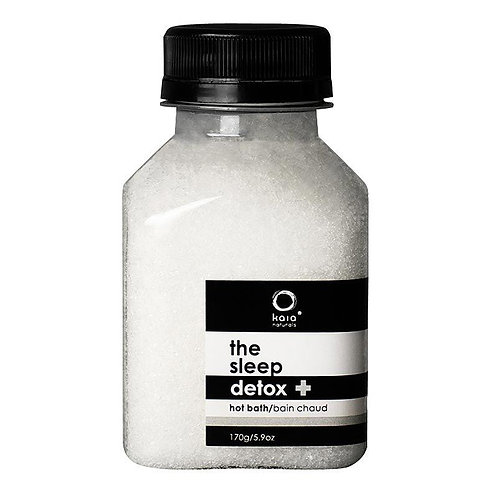 KAIA NATURALS - The Sleep Detox Hot Bath