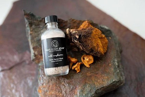EAST COAST GLOW - Wild Mushroom Calming Facial Mask