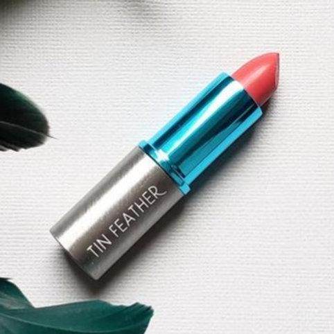 TIN FEATHER - Velvet Lipstick VOILA