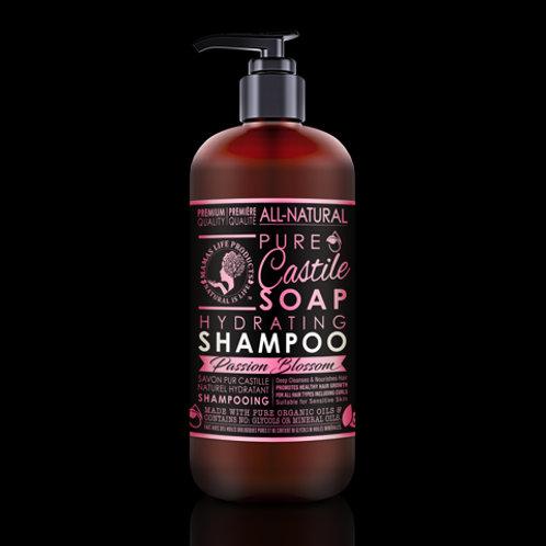 MAMA'S LIFE PRODUCTS - Pure Castil Blossom Shampoo