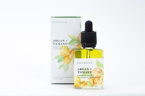 SCHMEAR - Argan & Tamanu Serum