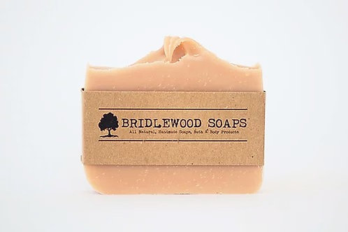 BRIDLEWOOD - Rose Facial Bar