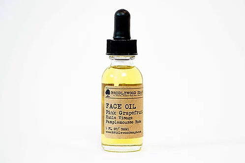 BRIDLEWOOD - Face Oil