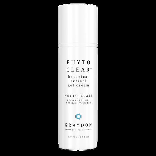 GRAYDON - Phyto Clear - AKA Green Cream