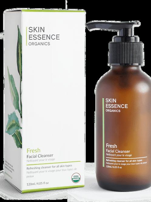 SKIN ESSENCE - Fresh Cleanser