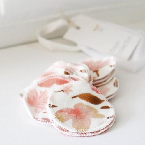 FREON COLLECTIVE - Juliet Florals Reusable Rounds