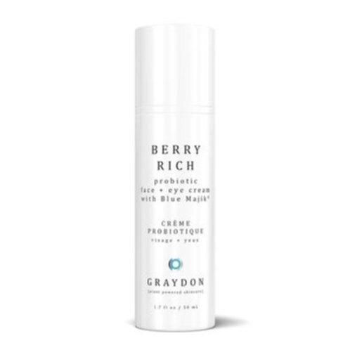GRAYDON -Berry Rich Probiotic Cream