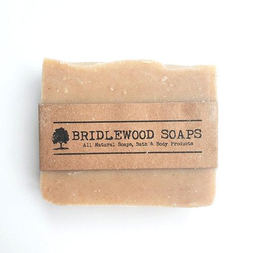 BRIDLEWOOD - Green Tea Shampoo Bar