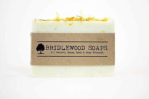 BRIDLEWOOD - Calendula Castille Soap
