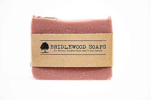 BRIDLEWOOD - Cranberry Orange Soap