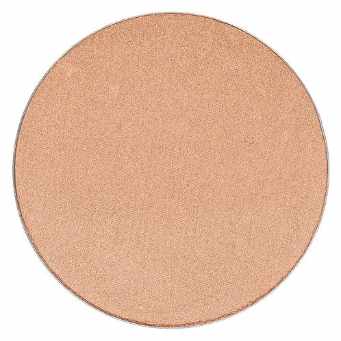 PURE ANADA - Pressed Bronzer AFTERGLOW