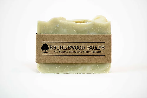 BRIDLEWOOD - Sage + Citrus Soap