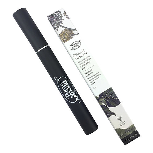 PURE ANADA - Natural Mascara BLACK