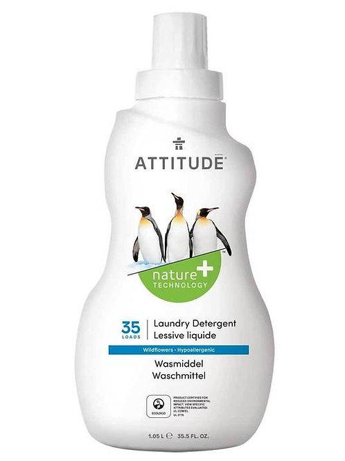 ATTITUDE - Laundry Detergent WILDFLOWER