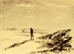 Solitary Journey 007