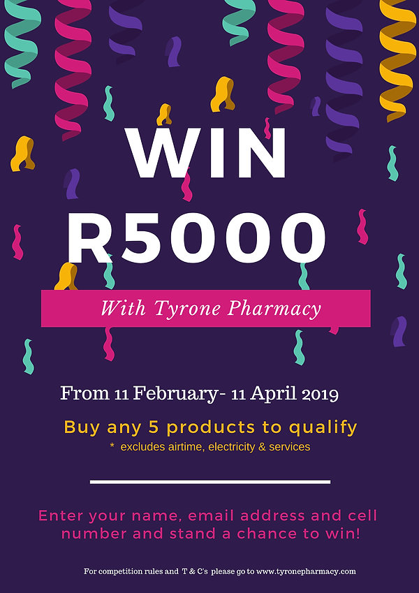 Tyrone Pharmacy competition.jpg