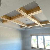 Master ceiling