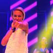 Sascha Waack's Vip Allstars Kate Ryan
