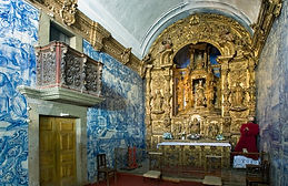 the Chapel of Our Lady of the Immaculate