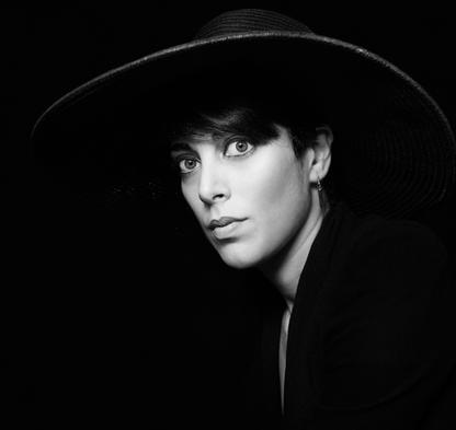 Georgian singer : Mariam Kiria