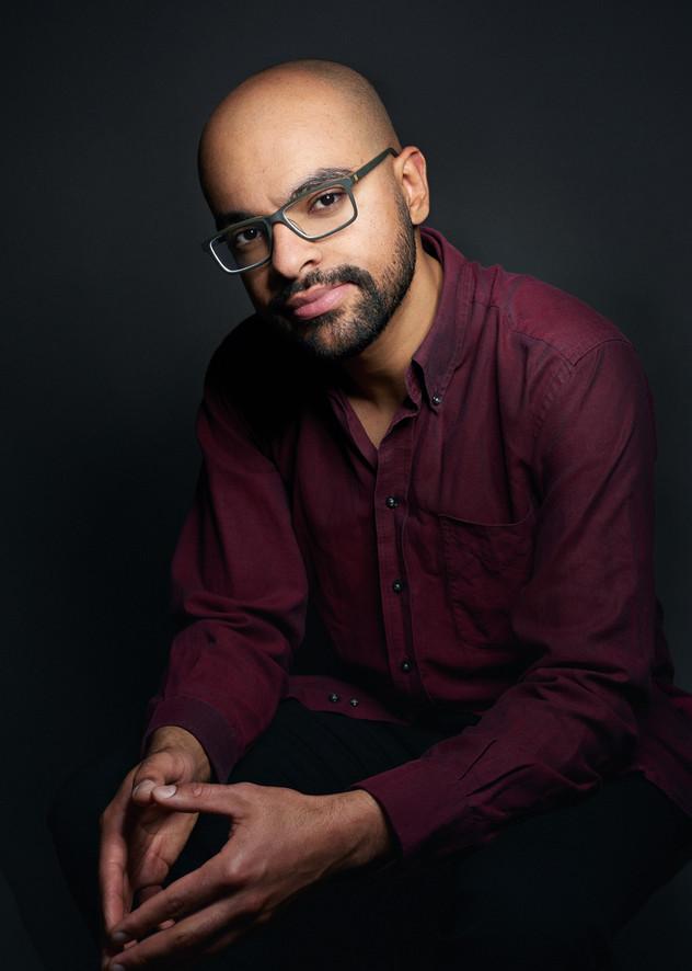 Moisés Mattos - Pianist from Brazil